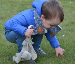 Como entreter os miúdos nas férias da páscoa