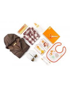 Kit Essencial 5