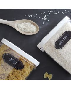 Autocolantes Grandes - Cereais e Derivados